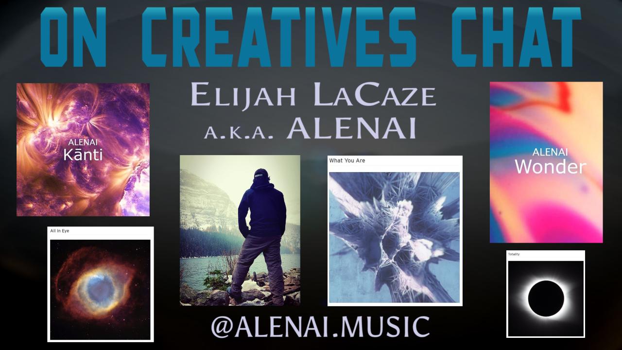 Episode 5   Elijah LaCaze