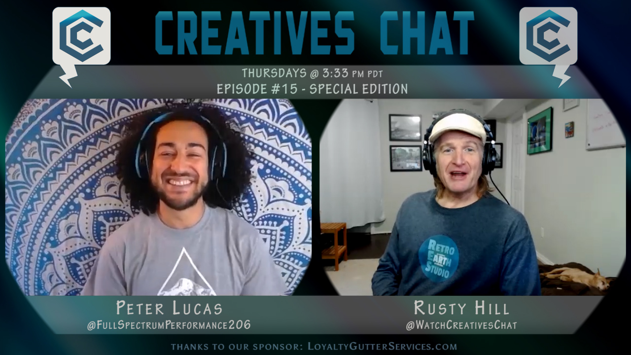 Episode 15 | Ask Us Anything