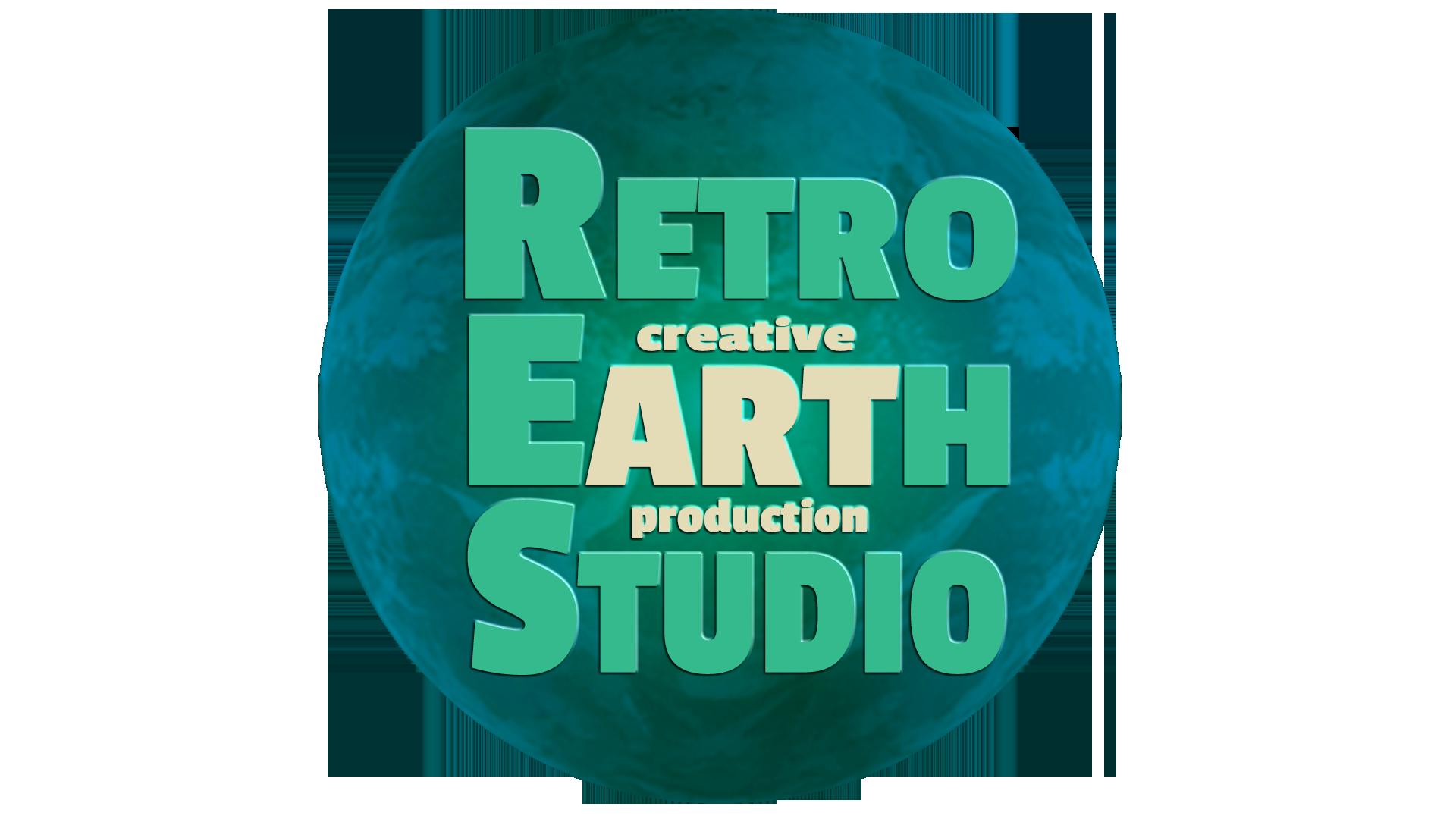 Retro Earth Studio 2021