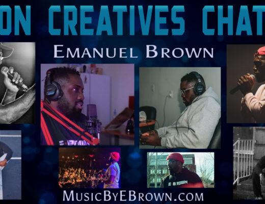 Episode 28 | Emanuel Brown
