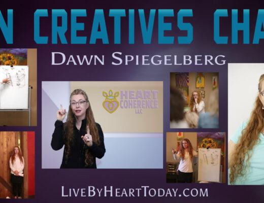 Episode 24 | Dawn Spiegelberg