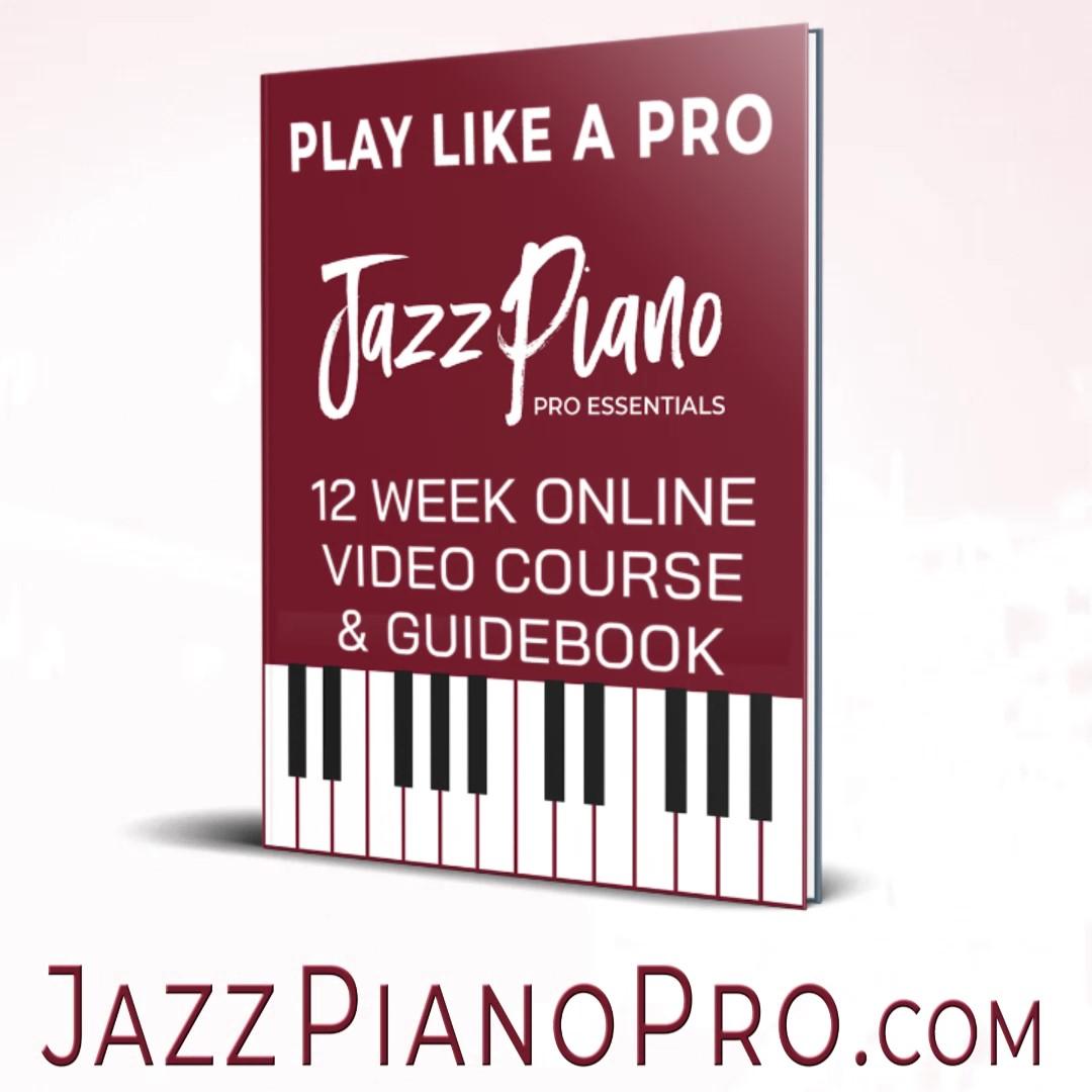 Jazz Piano Pro Essentials Promo (3)