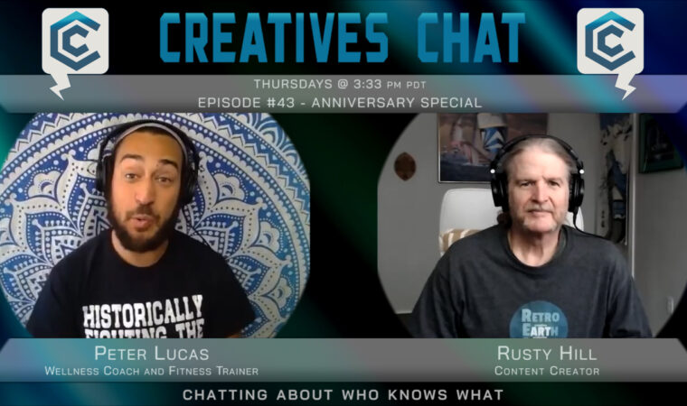 Episode 43 | Anniversary Special