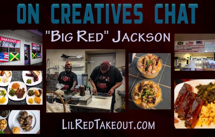 Episode 30 | Big Red