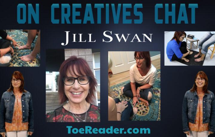 Episode 32 | Jill Swan