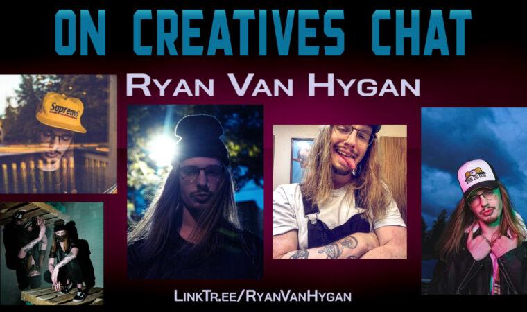 Episode 38 | Ryan Van Hygan