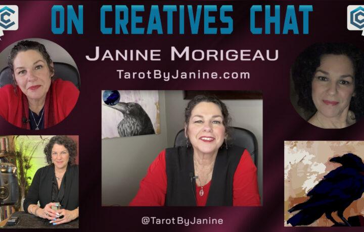 Episode 45 | Janine Morigeau