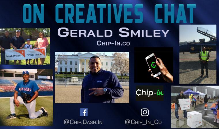 Episode 37 | Gerald Smiley