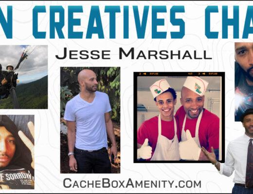 Episode 35 | Jesse Marshall