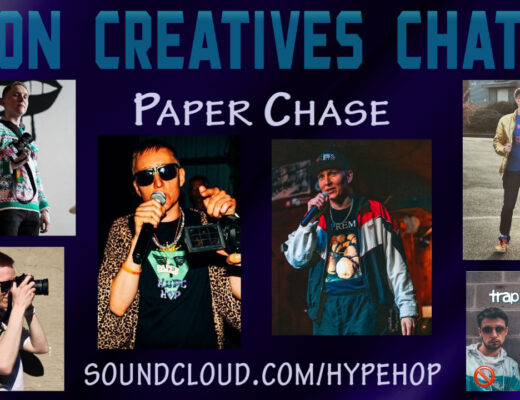 Episode 31 | Paper Chase