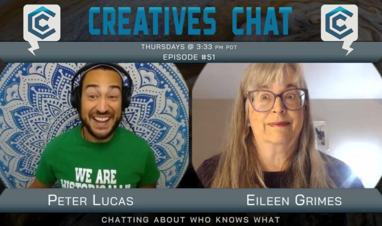 Episode 51 | Eileen Grimes
