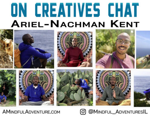 Episode 49 | Ariel-Nachman Kent