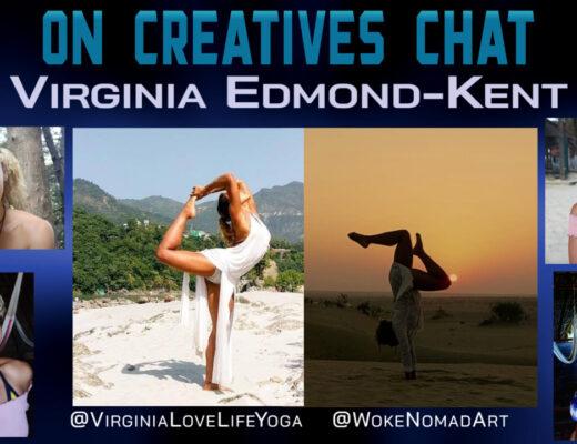 Episode 50 | Virginia Edmond-Kent