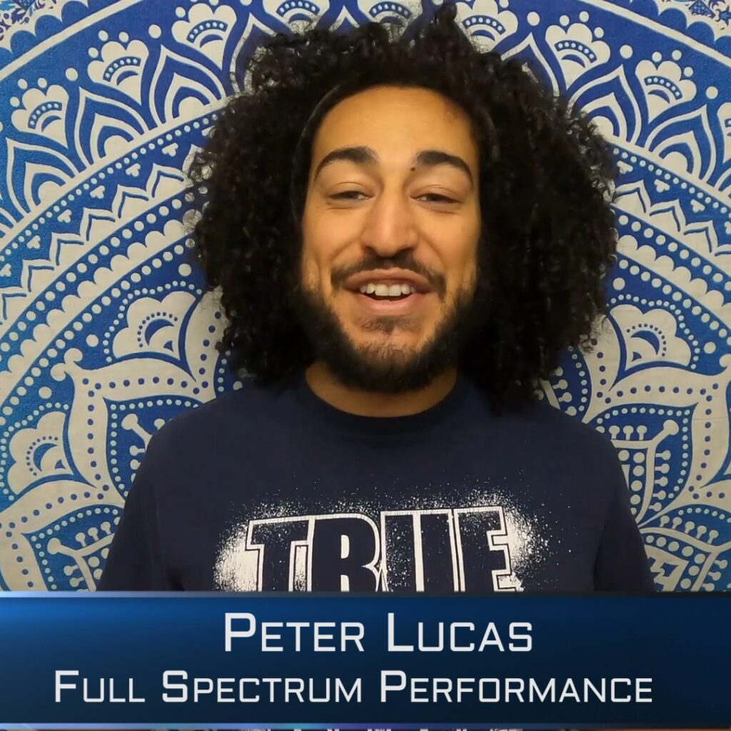 Full Spectrum Performance