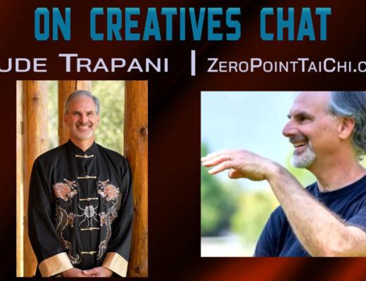 Episode 55 | Jude Trapani