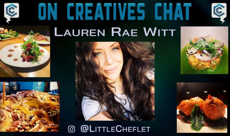 Episode 54 | Lauren Rae Witt