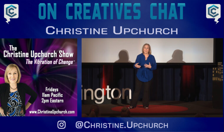 Episode 53 | Christine Upchurch