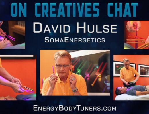 Episode 60 | David Hulse