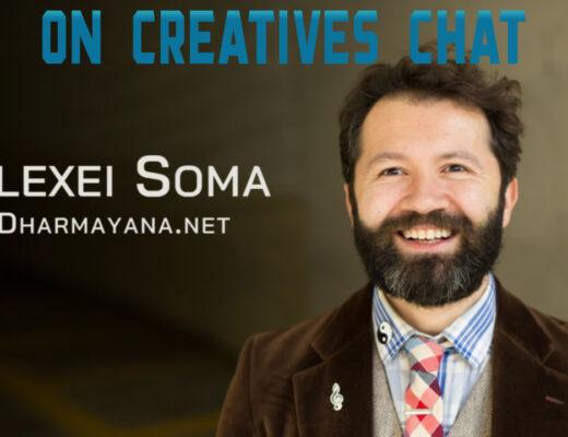 Episode 61 | Alexei Soma