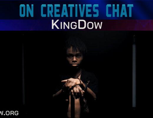 Episode 63   KingDow