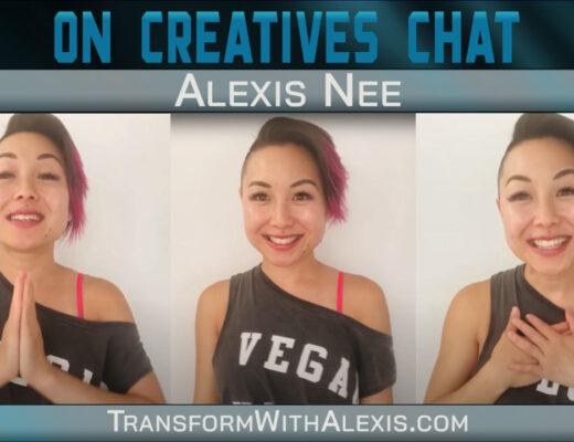 Episode 64 | Alexis Nee