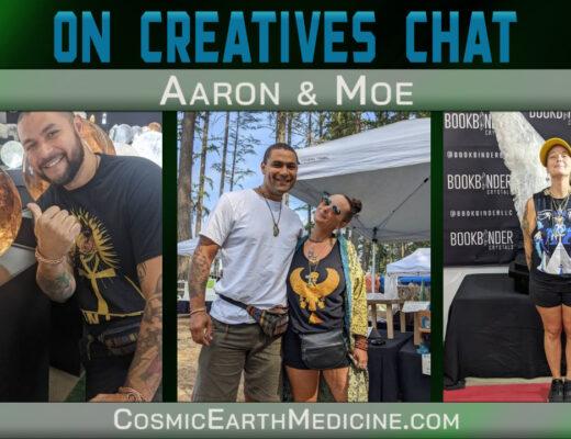 Episode 66 | Aaron & Moe